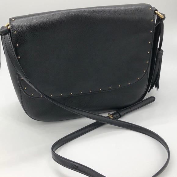 7555ed83a8 Ralph Lauren Black Leather Purse. M 5b95af41fe5151e84ab5e13a